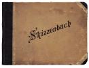 Skizzenbuch (1907 - 1909)